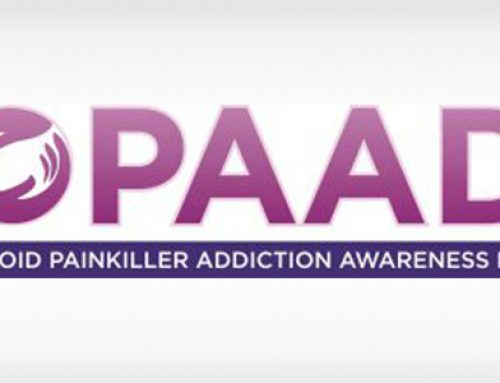Opioid Painkiller Addiction Awareness Day (OPAAD)